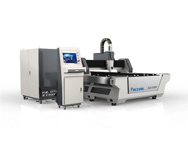 vysokovýkonný cnc laserový rezací stroj s max. fototonickým laserom