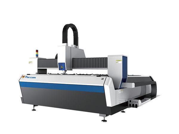 laserová rezačka kovov s dvojakým použitím, automatická laserová cnc stroj s vláknami